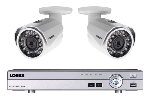 small resolution of surveillance camera system with 2 hd 1080p cameras