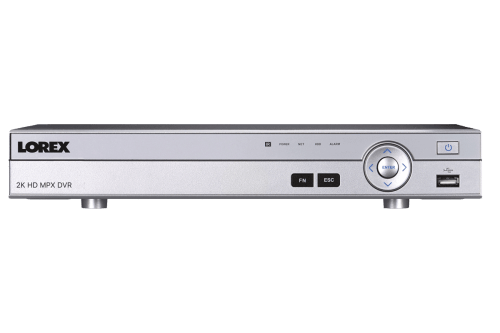 small resolution of with easy security camera connections and a straightforward user interface