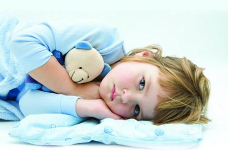 Ослабленный иммунитет у детей