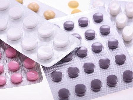 Разрешенные препараты при лактации