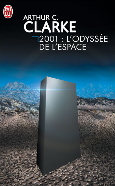 2001 L Odyssée De L Espace Explication : odyssée, espace, explication, L'odyssée, L'espace,, Arthur, Clarke, Lorhkan, Mauvais, GenresLorhkan, Genres