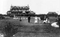 Ceperley Family around 1911
