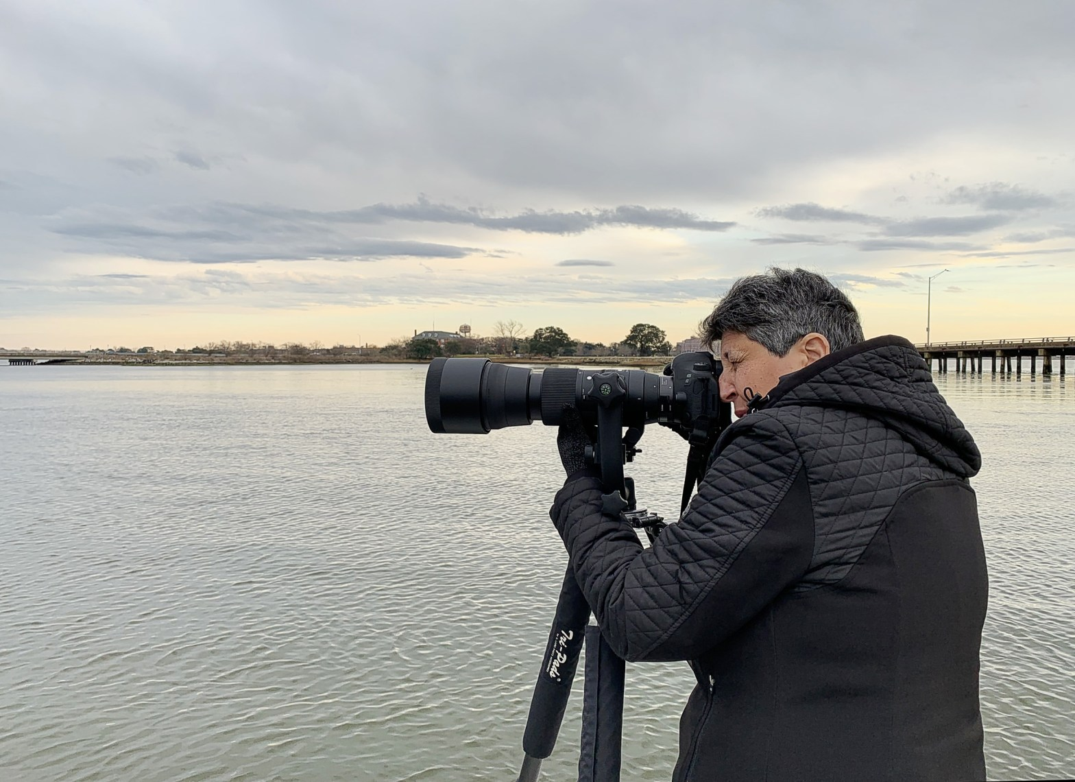 Lori A Cash Conservation Photographer