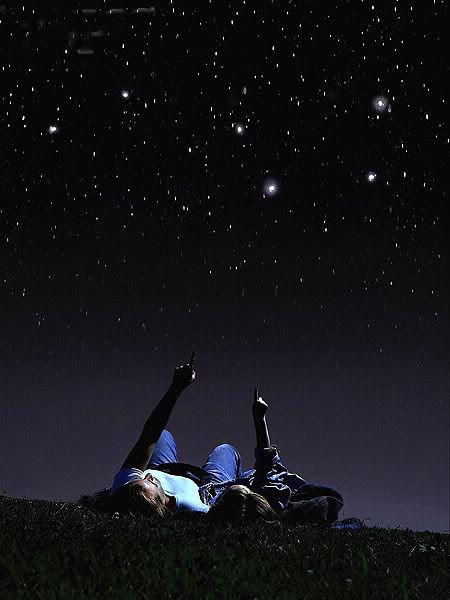 Resultado de imagen para under the stars
