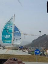 Tambre Roundabout