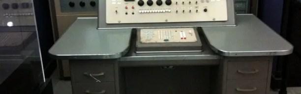 Old-School Desktop