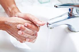 vigorous handwashing is hard to stop so what do your friend with OCD need from you.