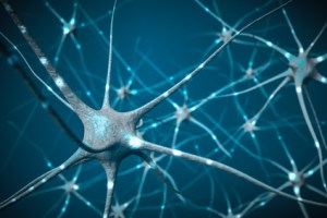 Stress takes down the best people, but ketamine restores synapses and restores peace.