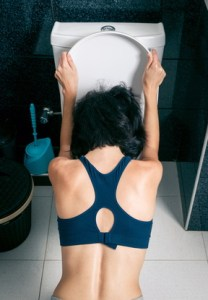 Ketamine for anorexia and other eating disorders sets you free from the toilet to enjoy other things.