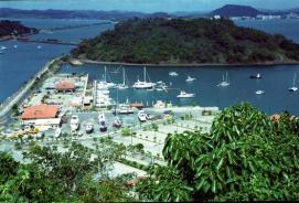 Marina del Causeway