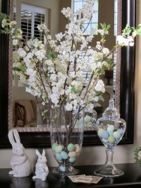 decorating for Easter | Lori's favorite things ...