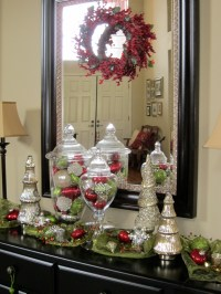 Christmas decorations   Lori's favorite things ...