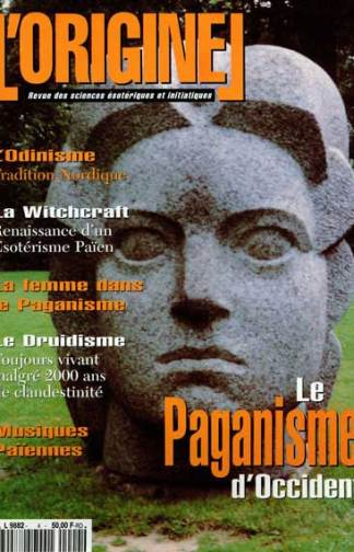 Revue4 paganisme d occident