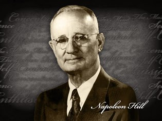 Napoleon Hill, plus malin que le Diable