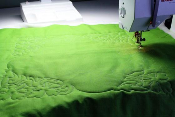 Bernina, sewing, quilting,FMQ