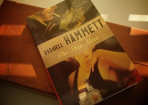 Dashiell Hammett, The Thin Man, Reading
