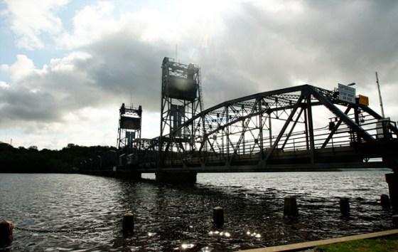 Stillwater Bridge, MN