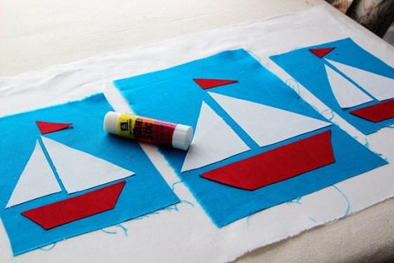 Sailboat Quilt