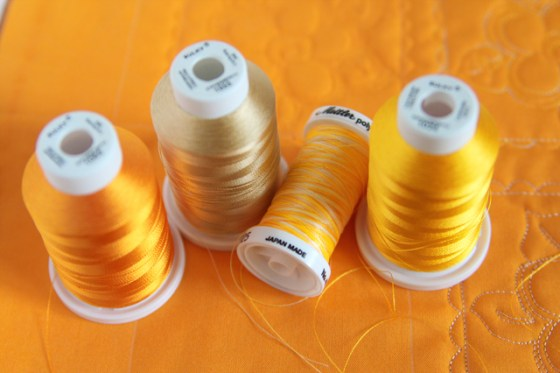 Thread Color