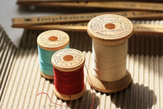 Threads, Vintage