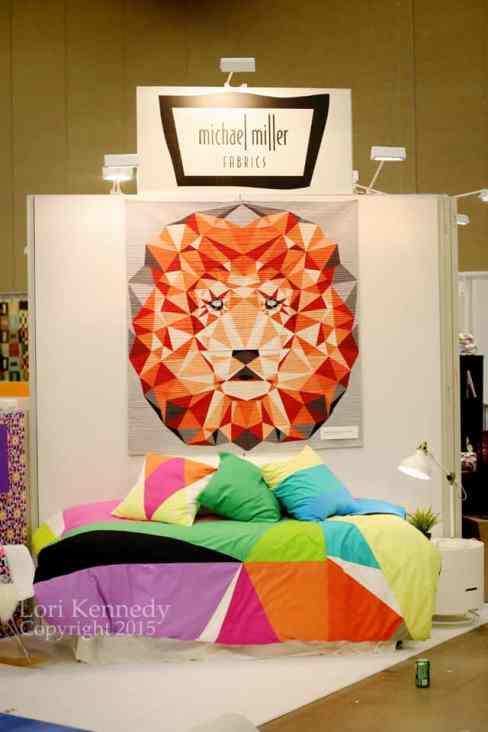 Quilts, Quilt Market
