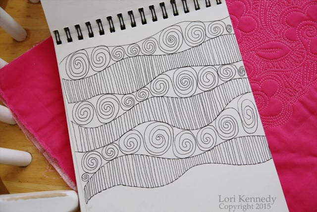 Doodles, LKennedy