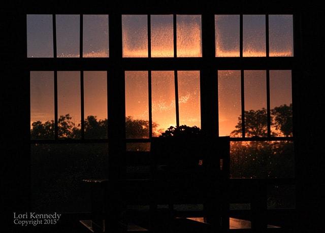 Table.Sunrise.Kennedy