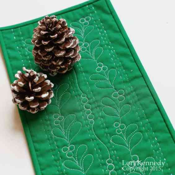 Mistletoe.FMQ.LKennedy