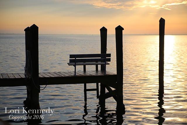 Sunset, Lori Kennedy
