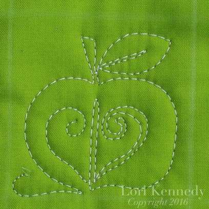 Apple, FMQ, Lori Kennedy