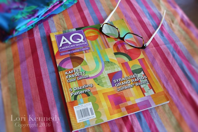 AQ Magazine, Pumpkins