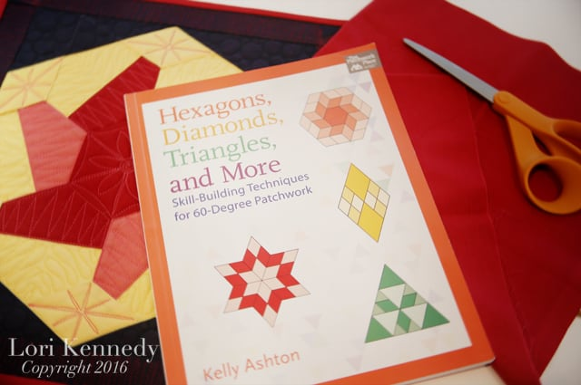 Kelly Ashton Quilt Book