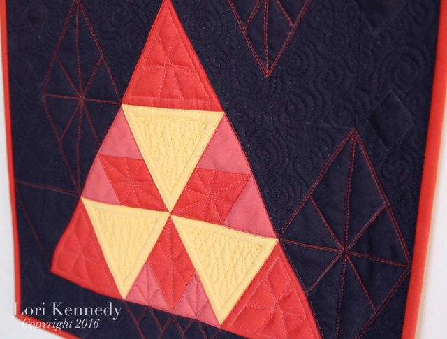 Kelly Ashton, Lori Kennedy, Quilts
