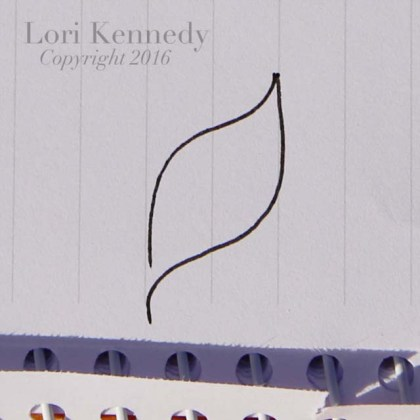 Sweep Doodles, Lori Kennedy