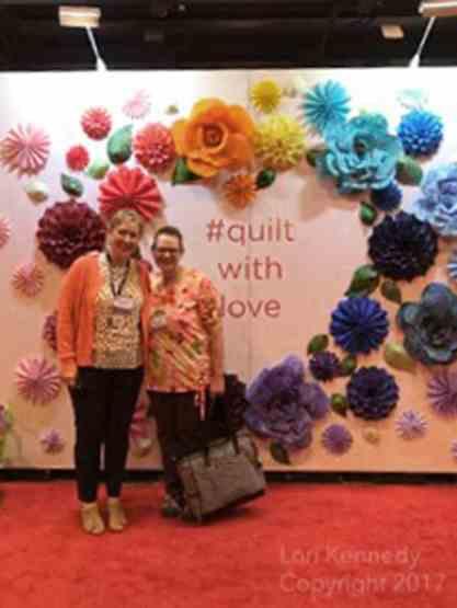 Quilt Market 2017