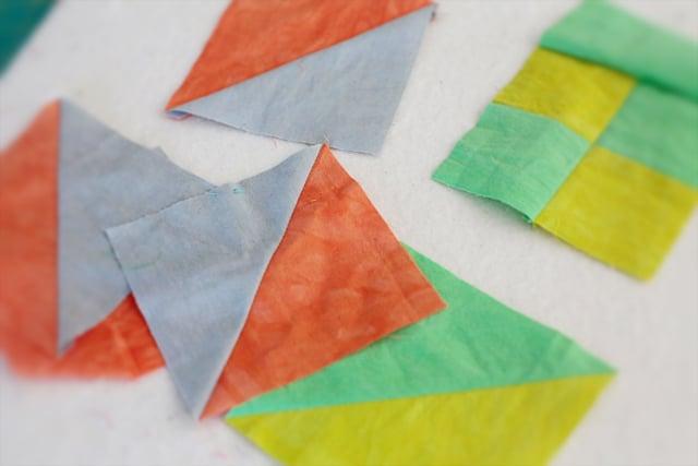 Quilting, Lori Kennedy, Hand Dye