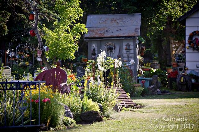 Garden, New Ulm, MN