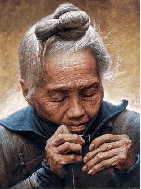 Tenacity, Li ZiJian