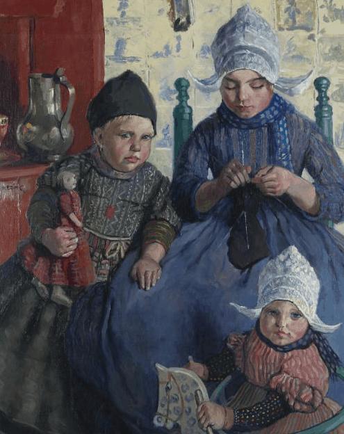 Georg Hering, Artist