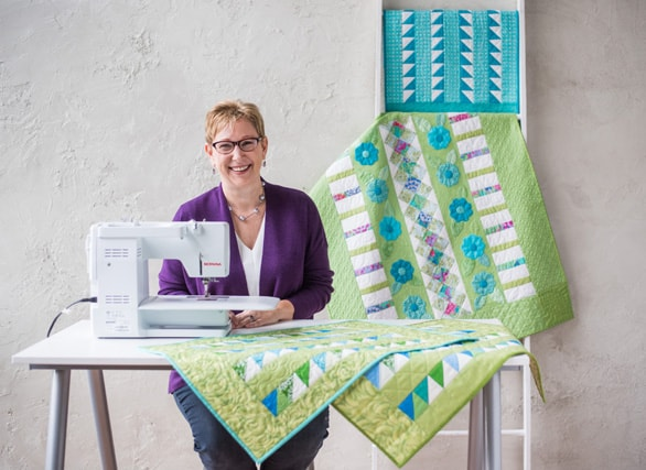Lori Kennedy Quilts