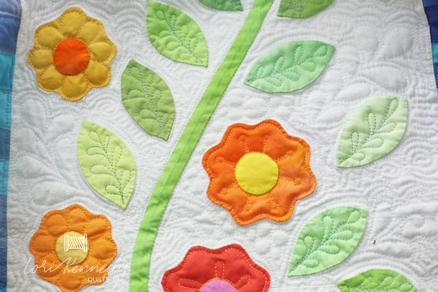 quilting applique