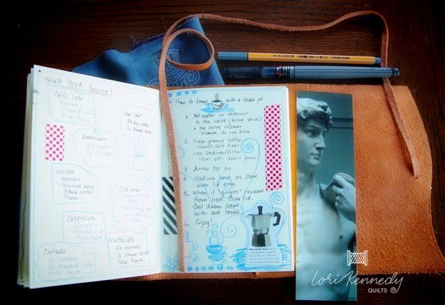 Notes on Moka Pot