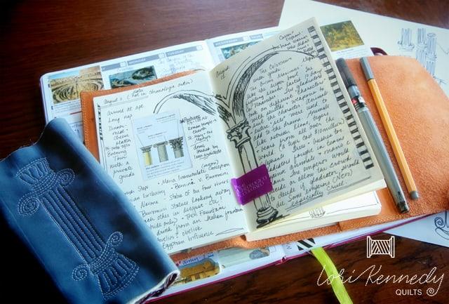 Travel Journal-Italy