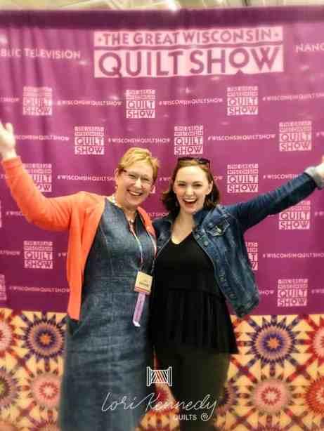 Wisconsin Quilt Expo