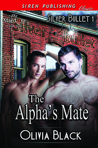 Olivia Black bk 1 The Alpha's Mate