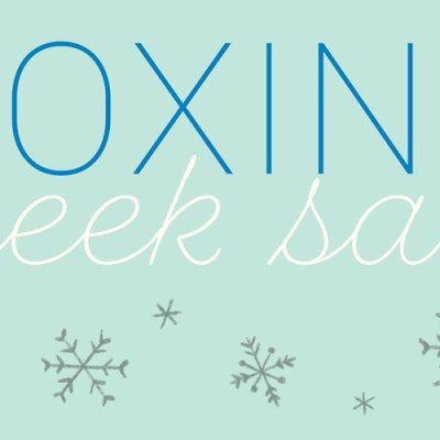 CTMH Boxing week sale continues!!