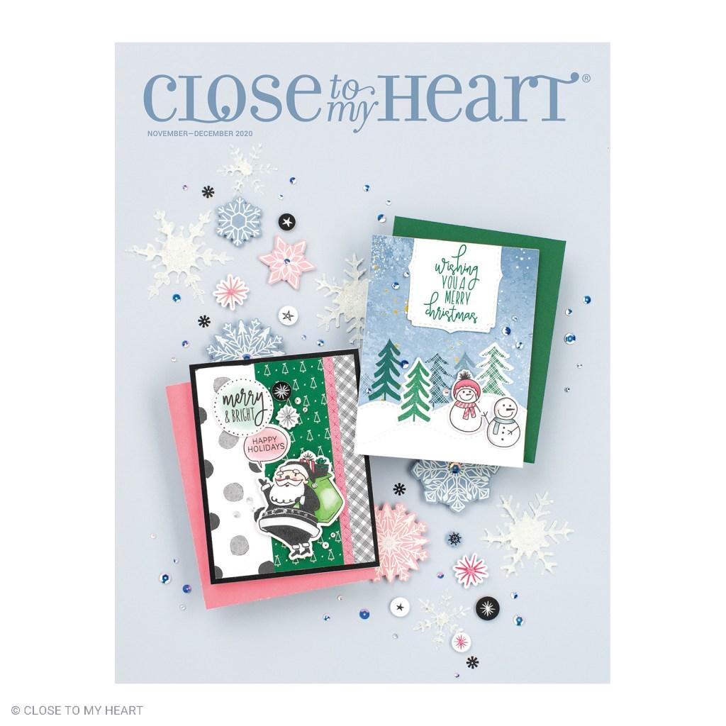 Nov - Dec New Catalog