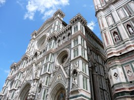 Duomo from the side