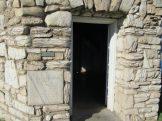 Door to go inside