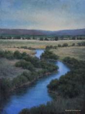Springtime Silver Creek